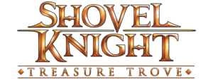 Shovel Knight Treasure Trove Logo