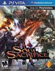 Soul Sacrifice Box