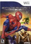 Spider-man Friend or Foe Box