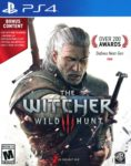 The Witcher 3 Box