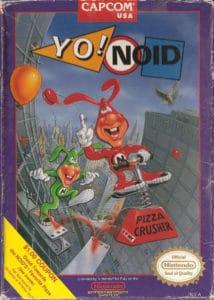 Yo! Noid Box