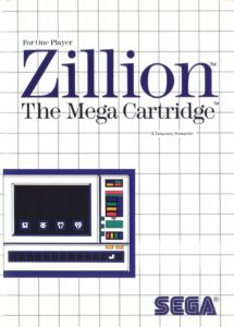 Zillion Box