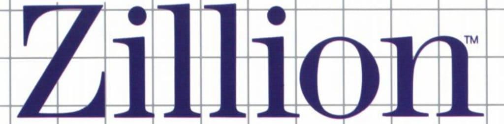 Zillion Logo