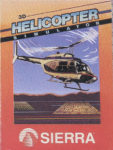 3-D Helicopter Simulator Box