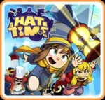 A Hat in Time Box