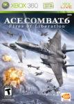 Ace Combat 6 Box