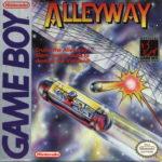 Alleyway Box