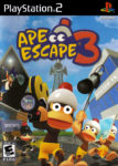 Ape Escape 3 Box