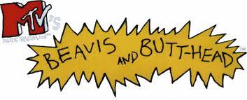 Beavis and Butt-Head Logo
