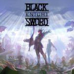 Black Knight Sword Box