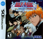 Bleach - The Blade of Fate Box