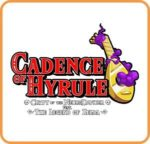 Cadence of Hyrule - Crypt of the NecroDancer Box