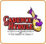 Cadence of Hyrule - Crypt of the NecroDancer Box