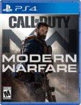 Call of Duty - Modern Warfare Box