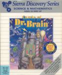 Castle of Dr. Brain Box