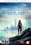 Civilization - Beyond Earth - Rising Tide Box