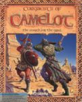Conquests of Camelot - The Search for the Grail Box