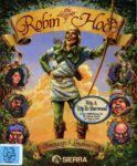 Conquests of the Longbow - The Legend of Robin Hood Box
