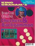 Crazy Nick's Picks - King Graham's Board Game Challenge Box