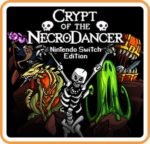 Crypt of the NecroDancer Box