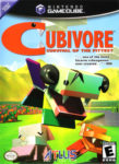 Cubivore - Survival of the Fittest Box