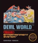 Devil World Box