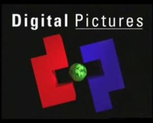 Digital Pictures Logo