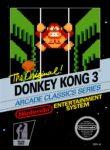 Donkey Kong 3 Box