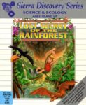 EcoQuest 2 - Lost Secret of the Rainforest Box