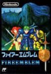 Fire Emblem Gaiden Box