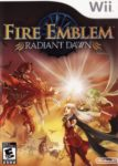 Fire Emblem - Radiant Dawn Box