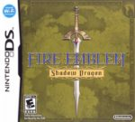 Fire Emblem - Shadow Dragon Box