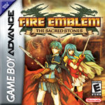 Fire Emblem - The Sacred Stones Box