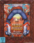 Freddy Pharkas - Frontier Pharmacist Box