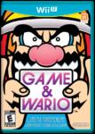 Game & Wario Box