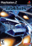 Gradius V Box