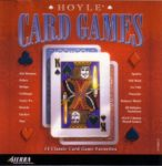 Hoyle Card Games Box
