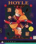 Hoyle Classic Games Box