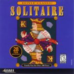 Hoyle Solitaire Box