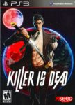 Killer Is Dead Box