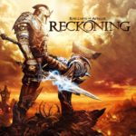 Kingdoms of Amalur - Reckoning Box