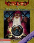 King's Quest III - To Heir Is Human Box