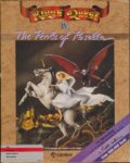 King's Quest IV - The Perils of Rosella Box
