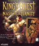 King's Quest - Mask of Eternity Box