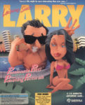 Leisure Suit Larry III Box