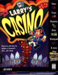Leisure Suit Larry's Casino Box