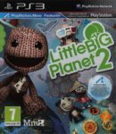 LittleBigPlanet 2 Box