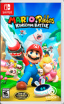 Mario + Rabbids Kingdom Battle Box