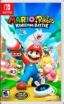 Mario + Rabbids Kingdom Battle Box