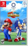 Mario & Sonic at the Olympic Games Tokyo 2020 Box